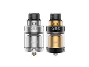 OBS Engine 2 RTA Clearomizer Set