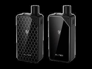 OBS Alter E-Zigaretten Set