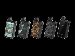OBS Land Pod E-Zigaretten Set