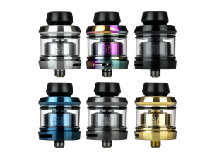 OFRF Gear RTA Clearomizer Set