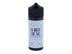 OG Bear - White Bear - 100ml - 0mg/ml