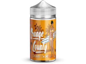 5 Stars Peine - Flavor Monster - Orange County 0mg/ml 20ml