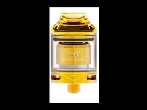 Oumier Wasp Nano RTA Clearomizer Set