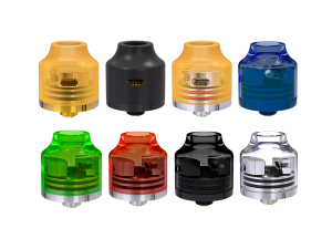 Oumier Wasp Nano RDA Clearomizer Set