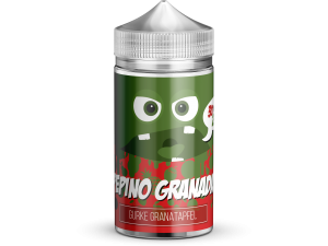 5 Stars Peine - Flavor Monster - Pepino Granada 0mg/ml 20ml