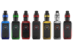 Vaporesso - Kit cigarette électronique Polar