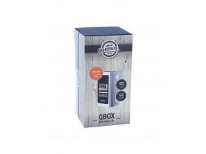 Steamax QBox Akku 1600 mAh