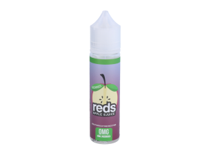 red's Apple EJuice - Berries 0mg/ml 50ml