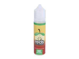 red's Apple EJuice - Mango 0mg/ml 50ml