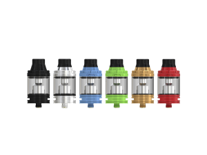 SC Ello Clearomizer Set