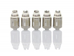 SC GS Air Clearomizer Head (Dual Coil) 1,5 Ohm (5er Pack)