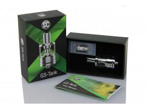 SC GS Tank Clearomizer Set