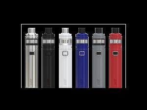 SC iJust NexGen E-Zigaretten Set