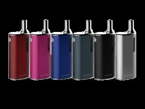 SC iStick Basic E-Zigaretten Set