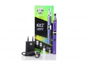 SC Kit 2 E-Zigaretten Set