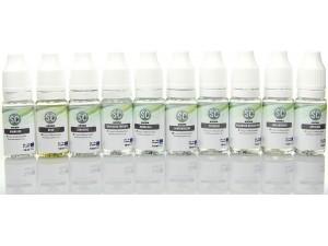 Fruit Probierbox E-Zigaretten Liquid
