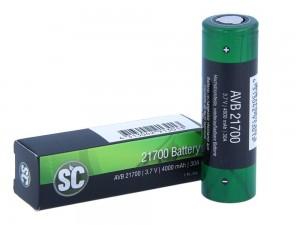 Batterie SC 21700 avec 4000 mAh