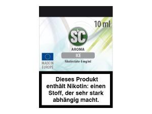 Ice E-Zigaretten Liquid