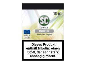 Kaktusfeige E-Zigaretten Liquid