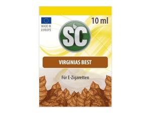 Aroma Virginias Best Tabak