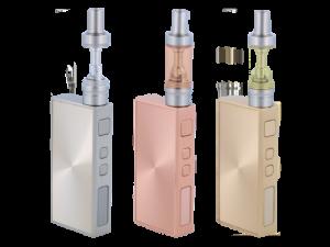 Kit cigarette électronique Basal SC
