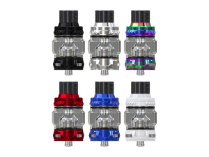 SC Ello Vate Clearomizer Set