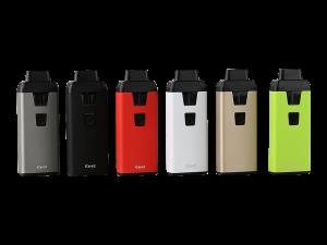 SC iCare 2 E-Zigaretten Set