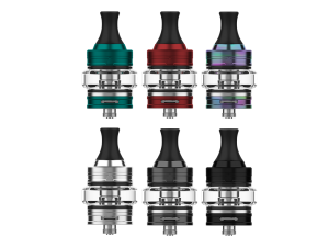 SC iJust Mini Clearomizer Set