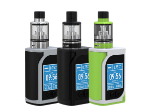 SC iStick Kiya E-Zigaretten Set