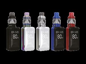 SC iStick Nowos E-Zigaretten Set