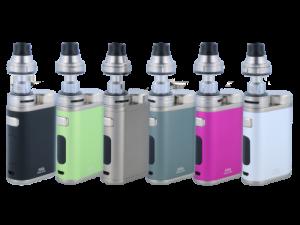 SC iStick Pico 21700 mit Ello E-Zigaretten Set