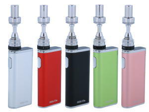 SC iStick Trim E-Zigaretten Set
