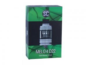 SC Melo 4 D22 Clearomizer Set