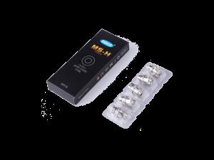Sigelei MS-H Heads 0,2 Ohm (5 Stück pro Packung)
