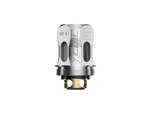 Sigelei WF-X1 0,17 Ohm Head (5 Stück pro Packung)