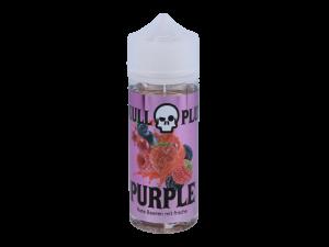 Skull Plus - Purple 100ml 0mg/ml