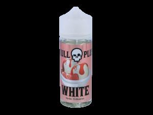Skull Plus - White 100ml 0mg/ml