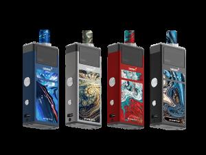 Smoant Pasito Pod E-Zigaretten Set