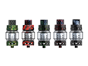 Smok TFV12 P-Clearomizer Set