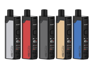 Smok RPM Lite E-Zigaretten Set