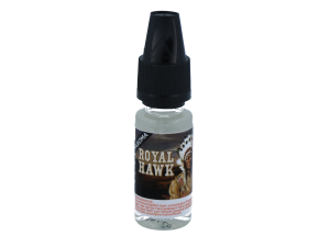 Smoking Bull - Aroma Royal Hawk Natur 10 ml
