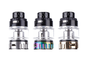 Snowwolf Wolf Tank Mini Clearomizer Set