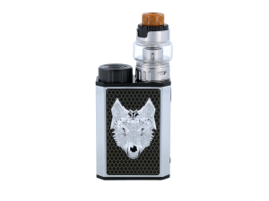 Snowwolf Mini E-Zigaretten Set