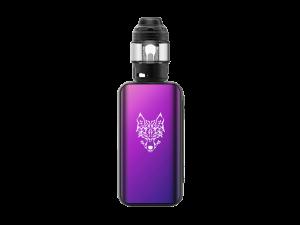 Snowwolf P200 E-Zigaretten Set