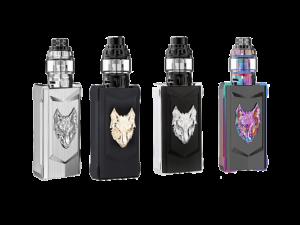 Snowwolf Mfeng E-Zigaretten Set