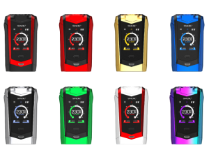 Smok Species 230 Watt