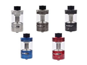 Steam Crave Aromamizer Plus RDTA Clearomizer Set