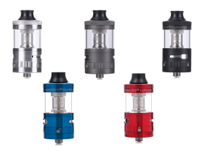 Steam Crave Aromamizer Supreme RDTA V2.1 Clearomizer Set
