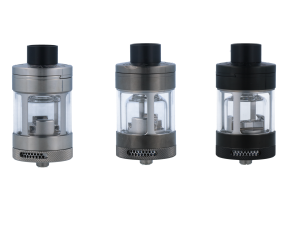 Steam Crave Glaz RTA V2 Clearomizer Set