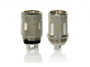 Steamax Micro Fused Clapton Dual Core Heads (5 Stück pro Packung)